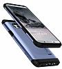 Spigen Tough Armor Samsung Galaxy S8 Plus Blue Coral Kılıf - Resim 1