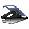 Spigen Tough Armor Samsung Galaxy S8 Plus Blue Coral Kılıf - Resim 2