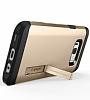 Spigen Tough Armor Samsung Galaxy S8 Plus Gold Maple Kılıf - Resim 3