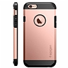 Spigen Tough Armor iPhone 6 / 6S Rose Gold Kılıf - Resim: 2