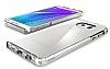 Spigen Ultra Hybrid Samsung Galaxy Note 5 Crystal Kılıf - Resim 3
