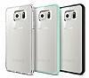 Spigen Ultra Hybrid Samsung Galaxy Note 5 Crystal Kılıf - Resim 5