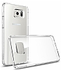 Spigen Ultra Hybrid Samsung Galaxy Note 5 Crystal Kılıf - Resim 1