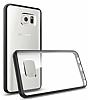 Spigen Ultra Hybrid Samsung Galaxy Note 5 Siyah Kılıf - Resim 1