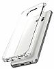Spigen Ultra Hybrid Samsung Galaxy S6 Edge Plus Şeffaf Kılıf - Resim 5