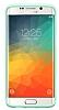 Spigen Ultra Hybrid Samsung Galaxy S6 Edge Plus Yeşil Kılıf - Resim 3