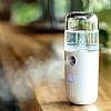 Taşınabilir Mini Nano Buhar Sprey Dezenfeksiyon Cihazı - Resim 1