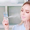 Taşınabilir Mini Nano Buhar Sprey Dezenfeksiyon Cihazı - Resim 2
