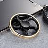 Tekerlek Metal Gold Stres Çarkı - Resim 4