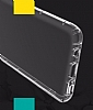 Totu Design Airbag Samsung Galaxy S8 Şeffaf Silikon Kılıf - Resim 5