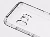 Totu Design Airbag Samsung Galaxy S8 Şeffaf Silikon Kılıf - Resim 7