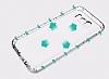 Totu Design Airbag Samsung Galaxy S8 Şeffaf Silikon Kılıf - Resim 8