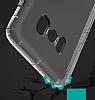 Totu Design Airbag Samsung Galaxy S8 Şeffaf Silikon Kılıf - Resim 3