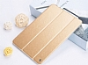 Totu Design Apple iPad mini 4 Gold Kılıf - Resim: 2