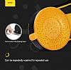 Totu Design CT12 Universal Vantuzlu Sarı Telefon Tutucu - Resim 13