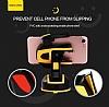 Totu Design CT12 Universal Vantuzlu Kırmızı Telefon Tutucu - Resim 15