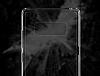 Totu Design Fairy Samsung Galaxy Note 8 Silikon Kenarlı Şeffaf Rubber Kılıf - Resim 3