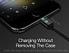Totu Design Lightning Kulaklık ve Şarj Girişi Çoklayıcı Adaptör - Resim 4