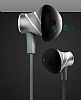 Totu Design Melody Series Mikrofonlu Kulakiçi Dark Silver Kulaklık - Resim 9