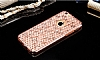 Totu Design Reform iPhone 6 / 6S Rose Gold Silikon Kılıf - Resim: 4