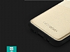 Totu Design Samsung Galaxy S8 Kartlıklı Gold Rubber Kılıf - Resim 7
