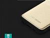 Totu Design Samsung Galaxy S8 Plus Kartlıklı Gold Rubber Kılıf - Resim 7