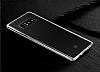 Totu Design Soft Series Samsung Galaxy Note 8 Şeffaf Silikon Kılıf - Resim 2