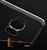 Totu Design Soft Series Samsung Galaxy S8 Plus Şeffaf Silikon Kılıf - Resim 2