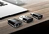 Totu Design Type-C Girişi USB Grişine Dönüştürücü Adaptör - Resim 4
