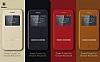 Baseus Terse iPhone 6 Plus / 6S Plus Manyetik Kapaklı Pencereli Bordo Deri Kılıf - Resim 3