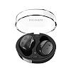 Ucomx Universal Mini Siyah Bluetooth Kulaklık - Resim 2