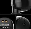 Ucomx Universal Mini Siyah Bluetooth Kulaklık - Resim 6