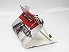 Universal 7 inch London Standlı Cüzdanlı Deri Kılıf - Resim 3