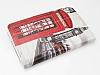Universal 7 inch London Standlı Cüzdanlı Deri Kılıf - Resim 2
