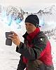 Universal Bluetooth Mikrofonlu Hoparlörlü Pembe Bere - Resim 3