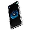 VRS Design Crystal Bumper Samsung Galaxy Note 8 Light Silver Kılıf - Resim 3