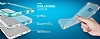 Verus Crystal Bumper Samsung Galaxy S6 Edge Plus Hot Pink Kılıf - Resim 7