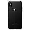 VRS Design Crystal Touch iPhone X Şeffaf Kılıf - Resim 5