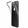 VRS Design Crystal Touch iPhone X Şeffaf Kılıf - Resim 3