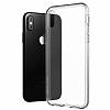 VRS Design Crystal Touch iPhone X Şeffaf Kılıf - Resim 1