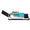 VRS Design Damda Folder iPhone X Beyaz Kılıf - Resim 3