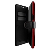 VRS Design Dandy Layered Leather Samsung Galaxy Note 8 Siyah Kılıf - Resim 2