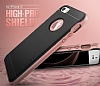 Verus High Pro Shield iPhone SE / 5 / 5S Rose Gold Kılıf - Resim: 1