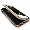 Verus High Pro Shield iPhone SE / 5 / 5S Shine Gold Kılıf - Resim: 4