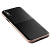VRS Design High Pro Shield iPhone X Rose Gold Kılıf - Resim: 2