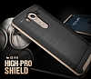 Verus High Pro Shield LG V10 Rose Gold Kılıf - Resim: 2