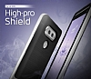 Verus High Pro Shield LG V20 Rose Gold Kılıf - Resim: 4