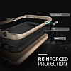 Verus High Pro Shield Samsung Galaxy S7 Shine Gold Kılıf - Resim: 6