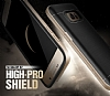 Verus High Pro Shield Samsung Galaxy S7 Steel Silver Kılıf - Resim: 1
