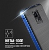 Verus New Iron Shield Samsung N9100 Galaxy Note 4 Monaco Blue Kılıf - Resim: 2